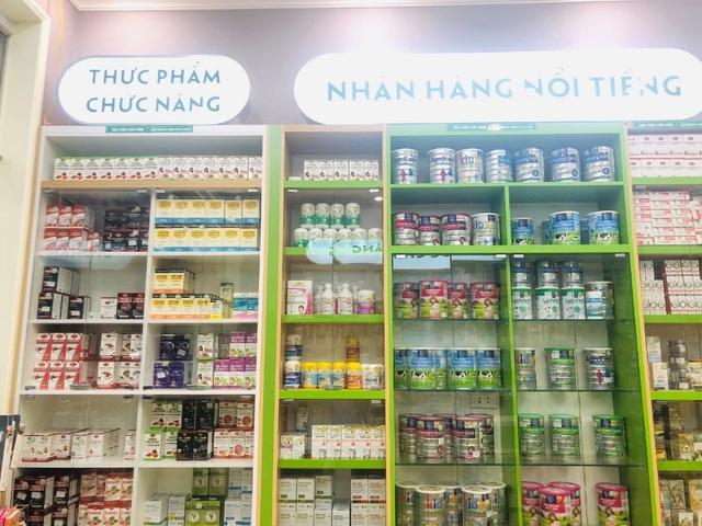 Nhà thuốc Phương Chính – Đối tác chiến lược của Nature's Way tại Việt Nam - Ảnh 1.