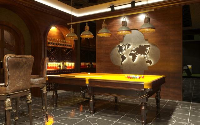 The Residence Phú Quốc mở bán biệt thự 2 mặt tiền tại Bãi Trường - Ảnh 1.