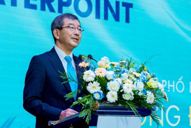 Nam Long (HOSE: NLG) bàn giao sản phẩm đầu tiên thuộc Khu đô thị Waterpoint - Ảnh 2.