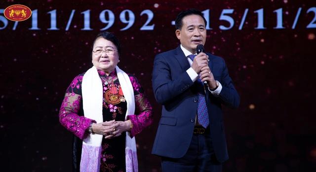 """Bảo Tín Mạnh Hải tiếp nối hành trình 28 năm """"Giữ chữ tín - trọn niềm tin"""" - Ảnh 1."""