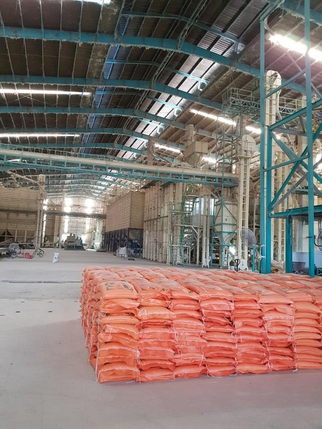 Cơ hội đầu tư tốt vào ngành lúa gạo - Vietcombank chi nhánh Châu Đốc thông báo bán đấu giá tài sản - Ảnh 1.