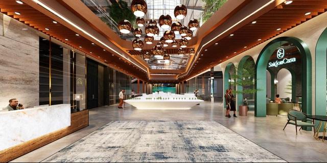 Novaland Gallery: Đẳng cấp mới của điểm giao dịch Bất động sản - Ảnh 2.