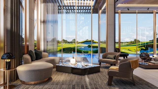 Biệt thự sang trọng tại sân golf của NovaWorld Phan Thiet - Ảnh 1.