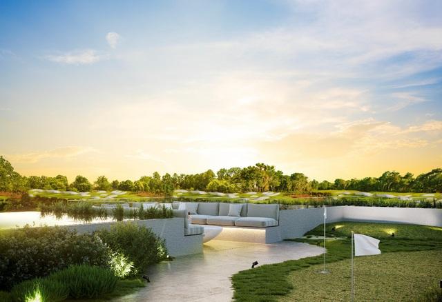 Biệt thự sang trọng tại sân golf của NovaWorld Phan Thiet - Ảnh 2.