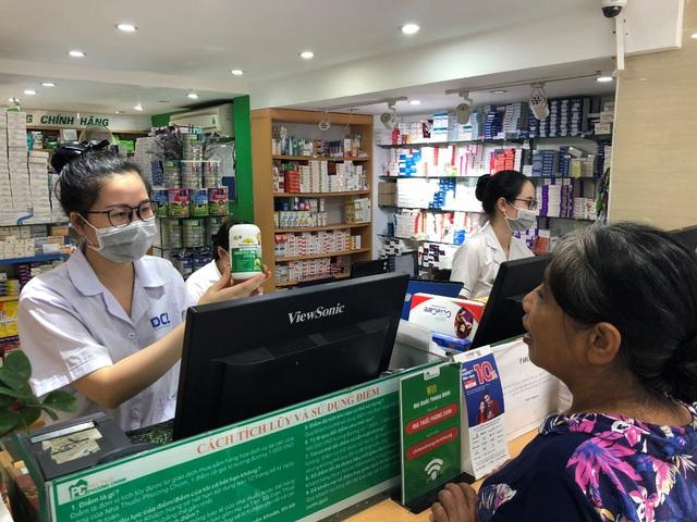 Nhà thuốc Phương Chính – Đối tác chiến lược của Nature's Way tại Việt Nam - Ảnh 2.