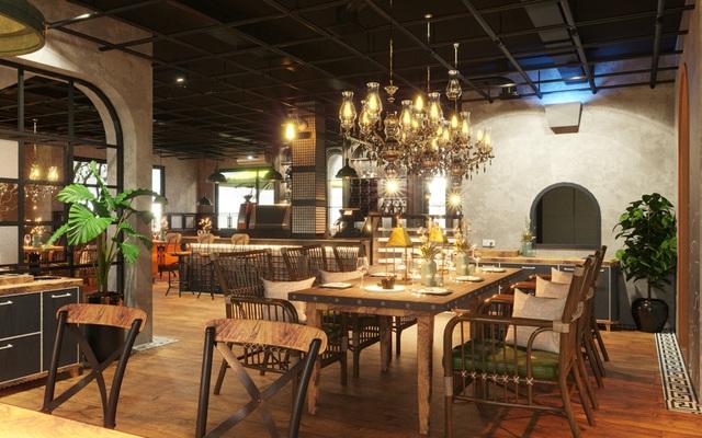 The Residence Phú Quốc mở bán biệt thự 2 mặt tiền tại Bãi Trường - Ảnh 2.