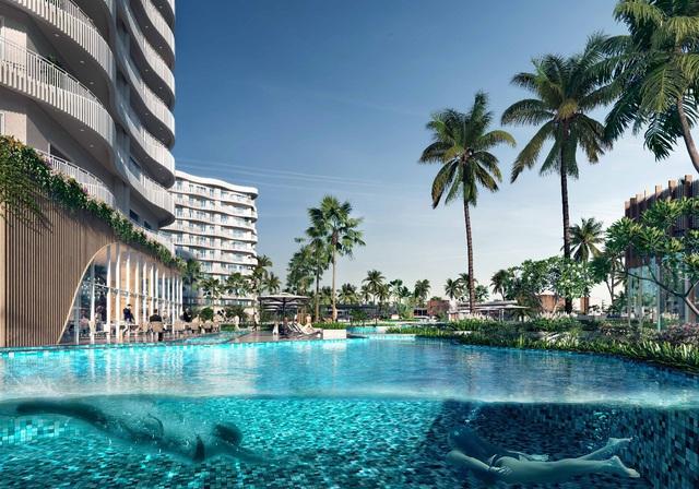 Khách hàng Thủ đô hào hứng chào đón dự án Shantira Beach Resort & Spa - Ảnh 2.