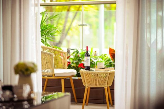 Xu hướng lựa chọn căn hộ nghỉ dưỡng của cư dân TP.HCM - Ảnh 2.