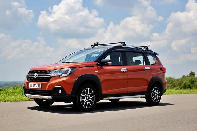 Đồng hành cùng miền Trung, Suzuki kiểm tra xe và thay dầu động cơ miễn phí - Ảnh 3.