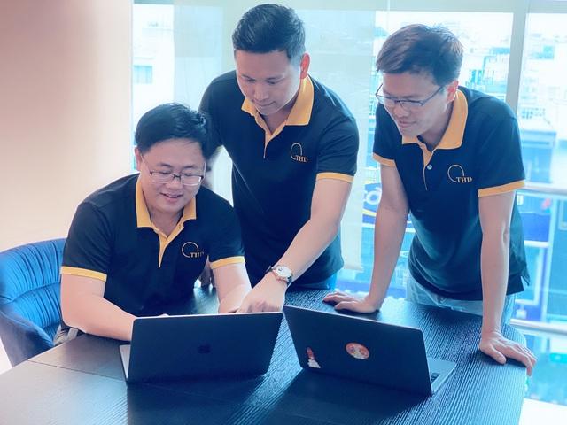 """Co-Founder Riviu.vn: """"10 năm Startup là không dài, đặc biệt với ngành F&B nhiều biến động"""" - Ảnh 2."""
