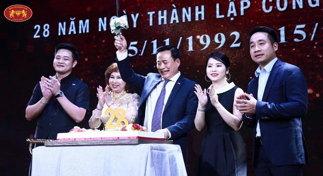 """Bảo Tín Mạnh Hải tiếp nối hành trình 28 năm """"Giữ chữ tín - trọn niềm tin"""" - Ảnh 3."""