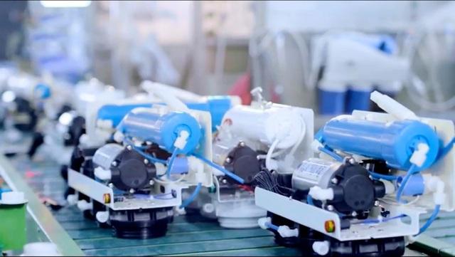 Thương hiệu nào chuyên sâu máy lọc nước tại Việt Nam? - Ảnh 4.