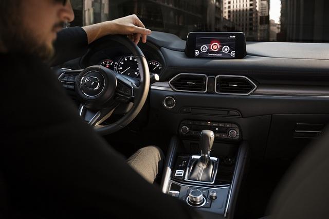 New Mazda CX-5 nâng cấp, giá bán không đổi - Ảnh 2.
