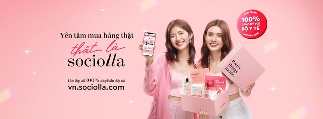 'Ông lớn' ngành mỹ phẩm – Công nghệ Indonesia thâm nhập thị trường Việt Nam - Ảnh 1.