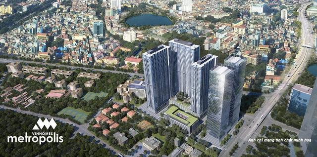 JACKBY - Mô hình mới về dịch vụ tư vấn mua và bán bất động sản cao cấp - Ảnh 1.