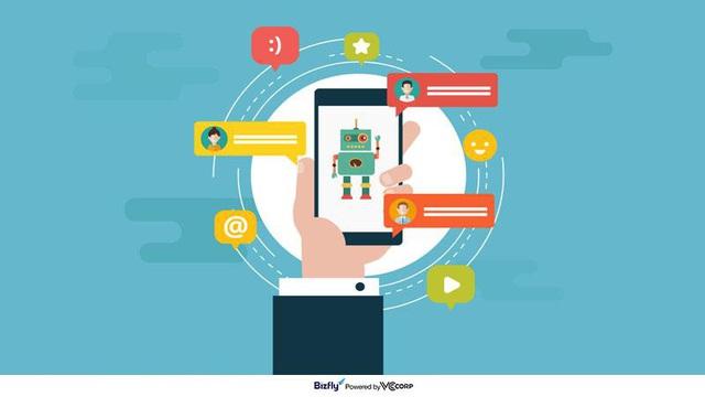 Chatbot - Nhân tố không thể thiếu của bất kỳ người kinh doanh nào - Ảnh 2.