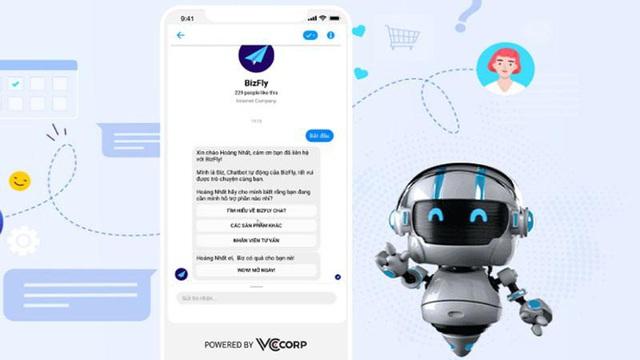 Chatbot - Nhân tố không thể thiếu của bất kỳ người kinh doanh nào - Ảnh 3.