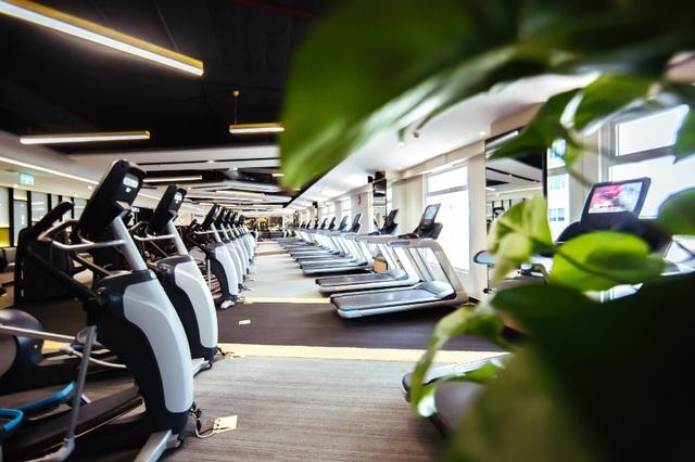 """Elite Fitness – 10 năm 1 hành trình """"Sống ưu tú"""" - Ảnh 4."""