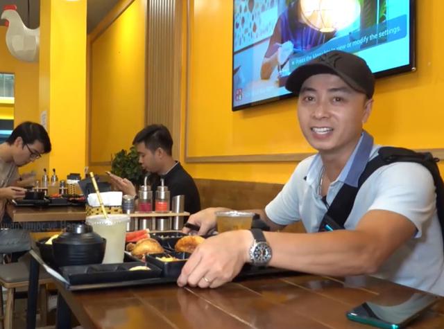 Sao Việt chuộng cơm Bento mùa Covid-19 - Ảnh 3.