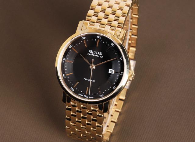 Tuần lễ Black Friday - giảm ngay 30% những mẫu đồng hồ chính hãng hot - Ảnh 1.