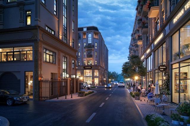 Sắp mở bán phân khu Barres tại dự án Him Lam Vạn Phúc - Ảnh 1.