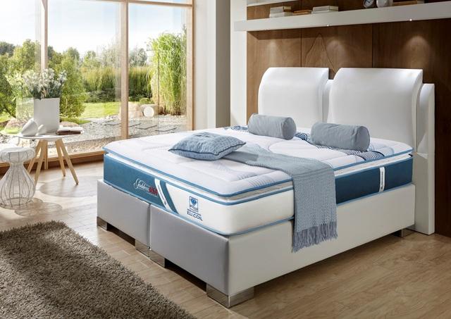 Đầu tư cho giấc ngủ là khoản đầu tư sinh lời nhất của giới doanh nhân - Ảnh 1.
