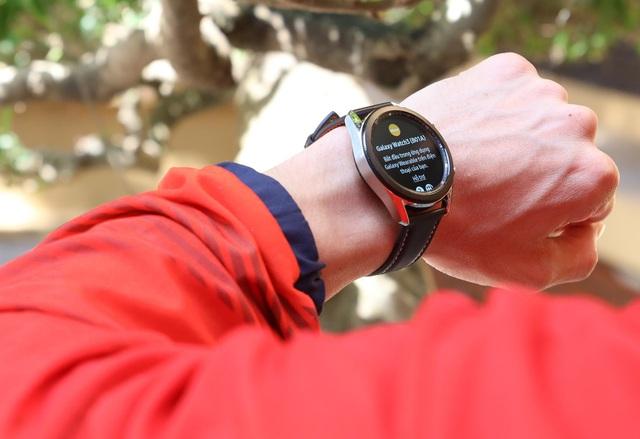 Khi đến cả dân chuyên thể thao cũng đề cao vai trò của smartwatch, đó là lúc bạn nên cân nhắc mua - ảnh 3