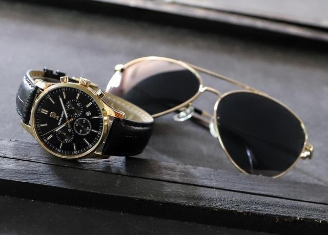 Tuần lễ Black Friday - giảm ngay 30% những mẫu đồng hồ chính hãng hot - Ảnh 2.