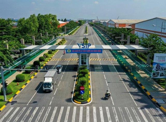Thuận An trở thành trung tâm căn hộ cho thuê tại Bình Dương - Ảnh 2.