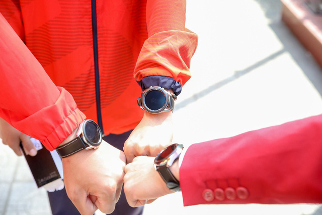 Khi đến cả dân chuyên thể thao cũng đề cao vai trò của smartwatch, đó là lúc bạn nên cân nhắc mua - ảnh 5