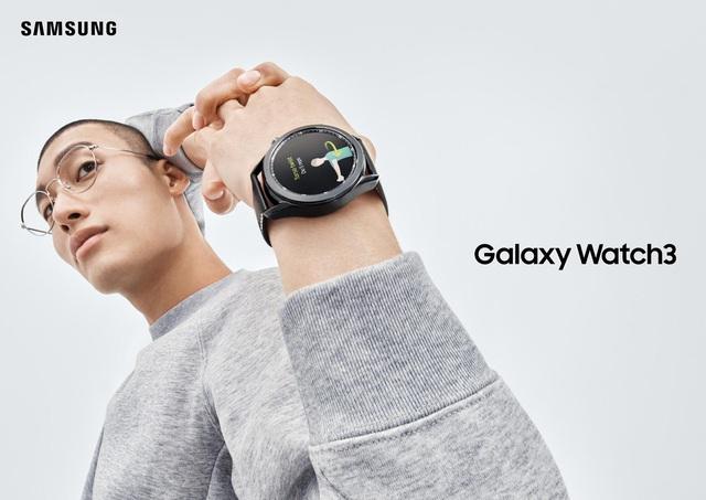 Một chiếc smartwatch có thể biến bạn thành người yêu thể dục, thích thể thao, da hồng hào, người khỏe mạnh như thế nào? - ảnh 5