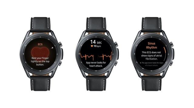 Một chiếc smartwatch có thể biến bạn thành người yêu thể dục, thích thể thao, da hồng hào, người khỏe mạnh như thế nào? - ảnh 6