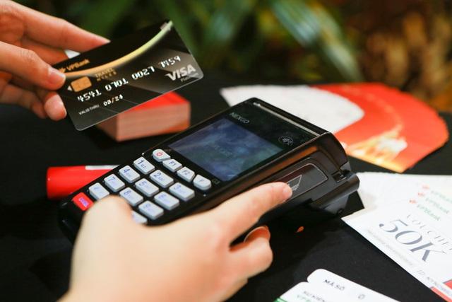 Điểm danh những dòng thẻ tín dụng độc đáo của VPBank - Ảnh 1.