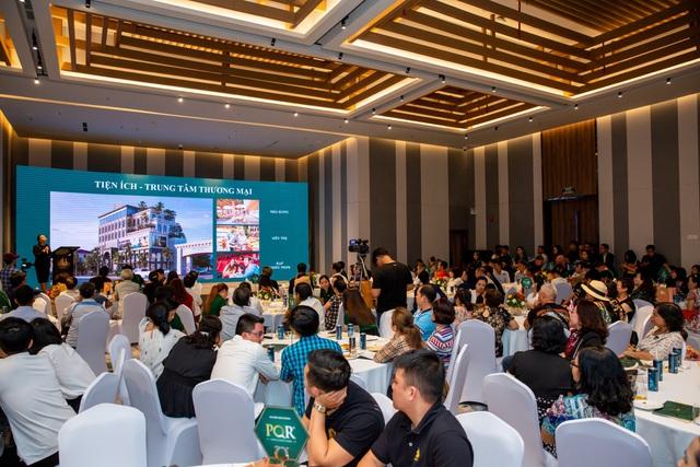 Lễ ra mắt dự án The Residence Phú Quốc – Hội ngộ cộng đồng đảo ngọc - Ảnh 1.