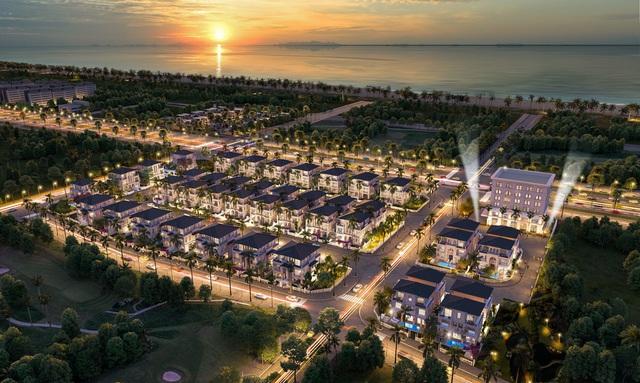 Lễ ra mắt dự án The Residence Phú Quốc – Hội ngộ cộng đồng đảo ngọc - Ảnh 2.