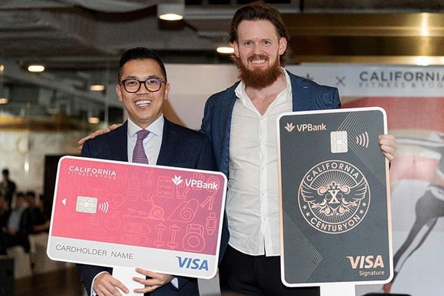 Điểm danh những dòng thẻ tín dụng độc đáo của VPBank - Ảnh 2.