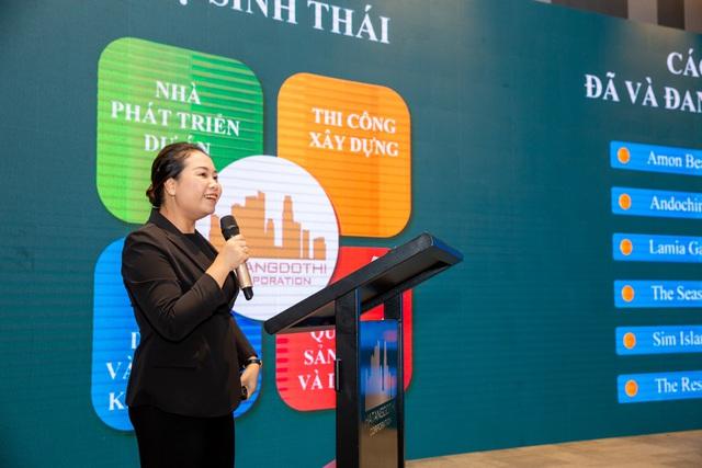 Lễ ra mắt dự án The Residence Phú Quốc – Hội ngộ cộng đồng đảo ngọc - Ảnh 3.