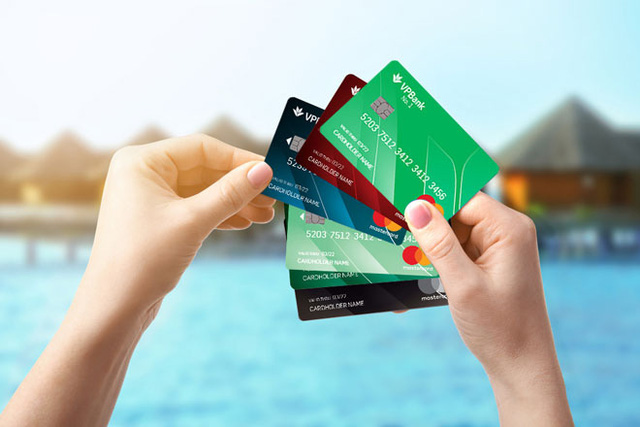 Điểm danh những dòng thẻ tín dụng độc đáo của VPBank - Ảnh 3.