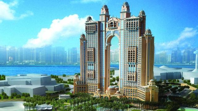 Việt Nam sẽ có dự án lọt top các toà tháp xanh cao bậc nhất thế giới - Ảnh 3.