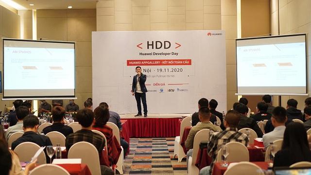 Giải pháp tối ưu doanh thu và lượng truy cập game nhờ hệ sinh thái Huawei AppGallery - Ảnh 5.
