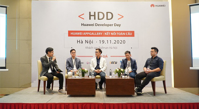 Giải pháp tối ưu doanh thu và lượng truy cập game nhờ hệ sinh thái Huawei AppGallery - Ảnh 1.