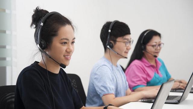 Không cần tuyển thêm telesale, một trung tâm ngoại ngữ tăng thêm 30% học viên như thế nào - Ảnh 2.