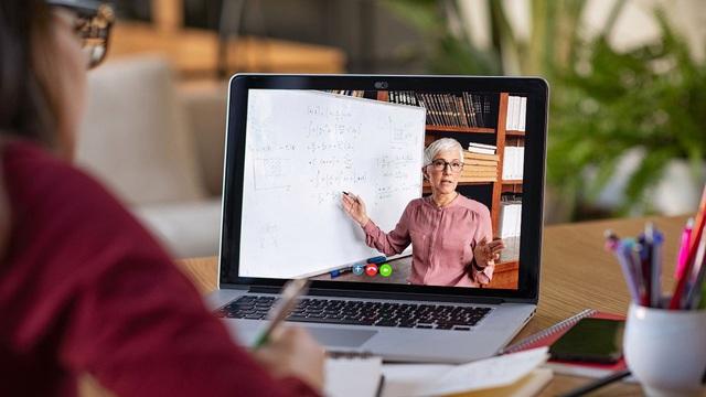 Gia sư trực tuyến: Xu hướng mới của nền giáo dục hiện đại - Ảnh 1.