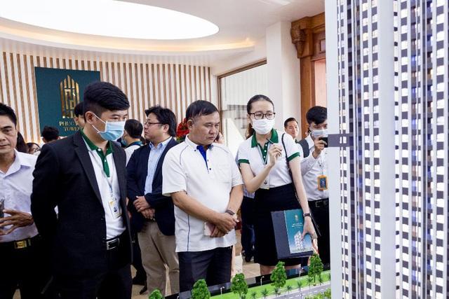 Phuc Dat Tower – điểm đầu tư phía Đông Sài Gòn - Ảnh 2.