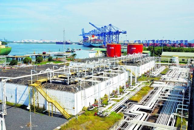 PV GAS tiếp tục lọt Bảng xếp hạng Top 500 Doanh nghiệp lớn nhất Việt Nam năm 2020 - Ảnh 1.