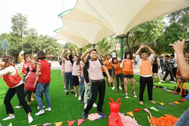 Bùng nổ sự kiện cuối năm với hệ sinh thái Thiên Đường Bảo Sơn - Ảnh 1.
