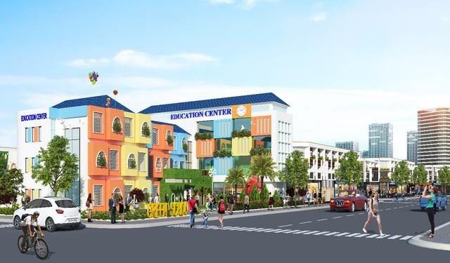 BenCat City Zone đáp ứng nhu cầu đầu tư đất nền Bình Dương - Ảnh 2.
