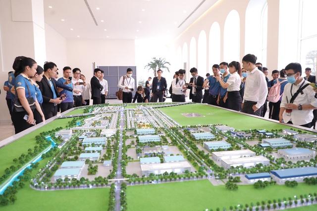 Khu Tây Sài Gòn hấp dẫn với nhiều dự án mới - Ảnh 1.