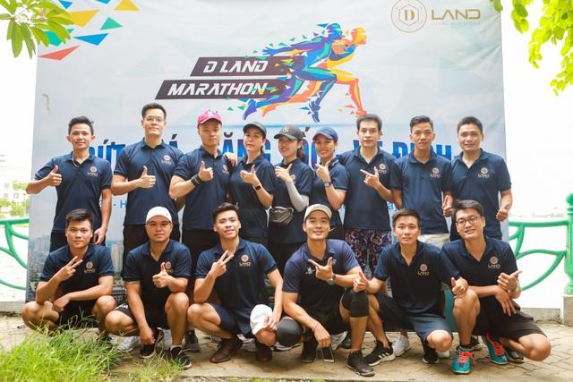 D' Land tuyển dụng hơn 200 nhân viên kinh doanh - Ảnh 2.