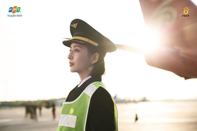 Tái ngộ Đồng Lệ Á, Đồng Đại Vỹ trong Yêu Từng Centimet - ảnh 3